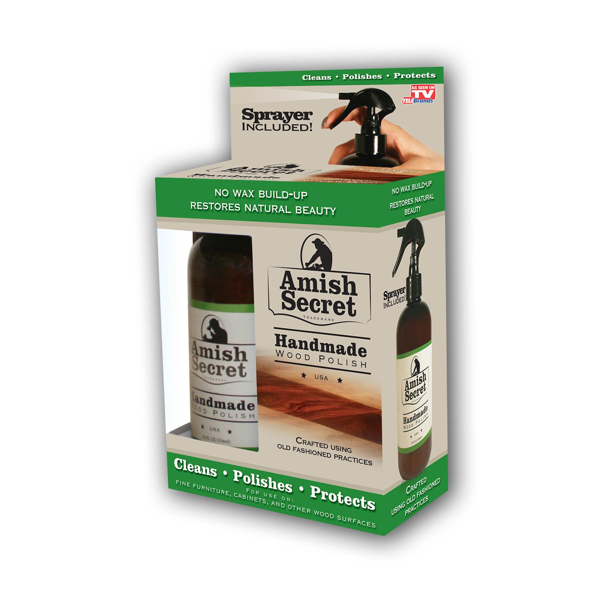 Midwest Sales Group 187 Amish Secret