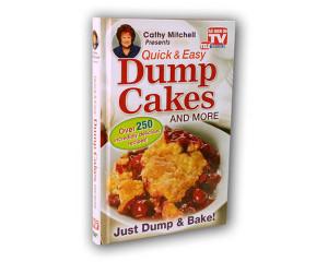 Dump Cakes
