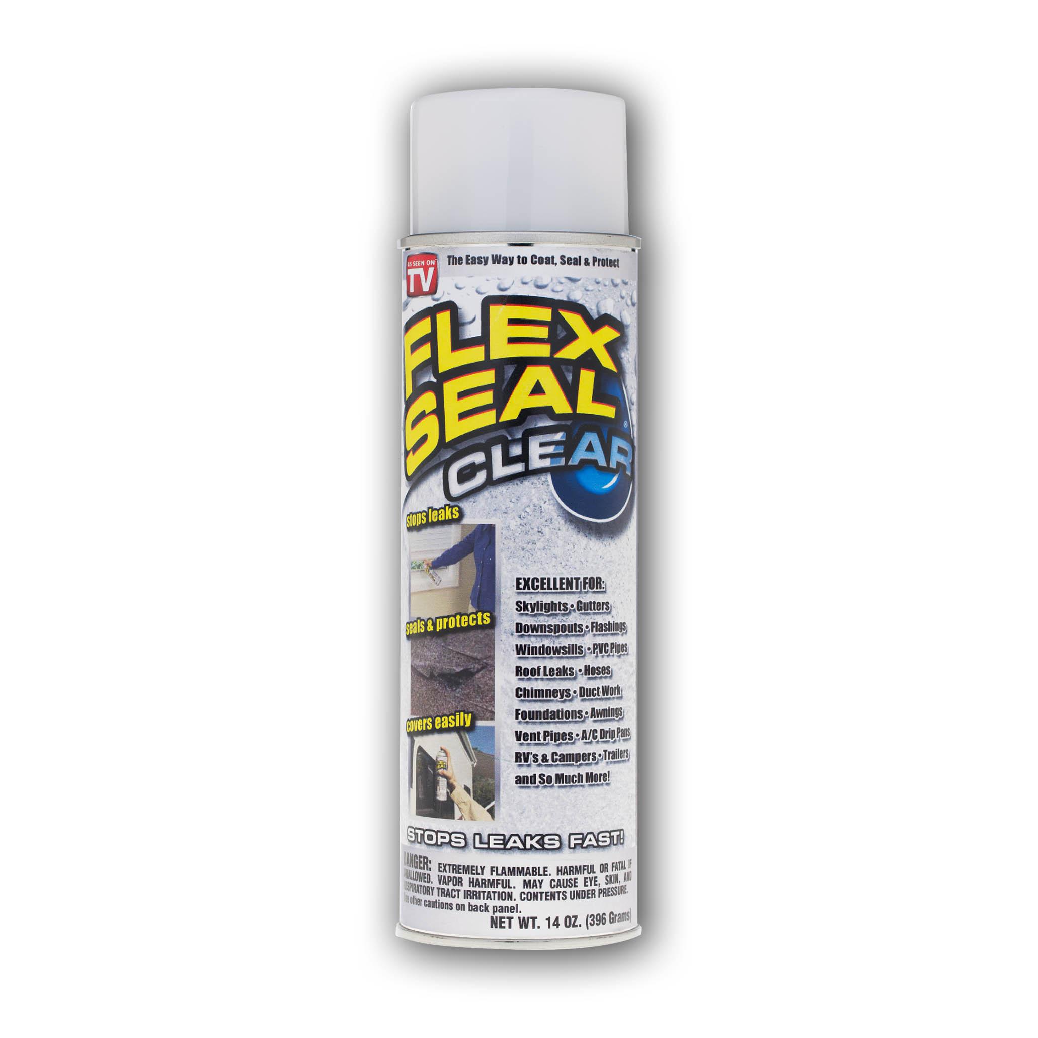 Flex Seal - Clear WS