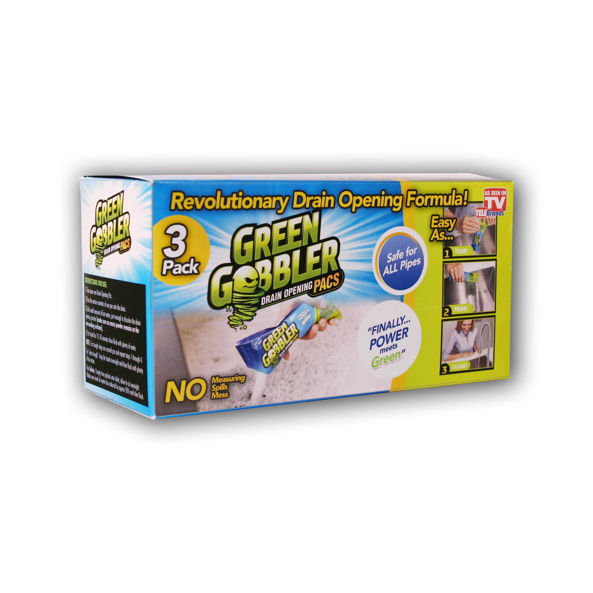 Green Gobbler WS