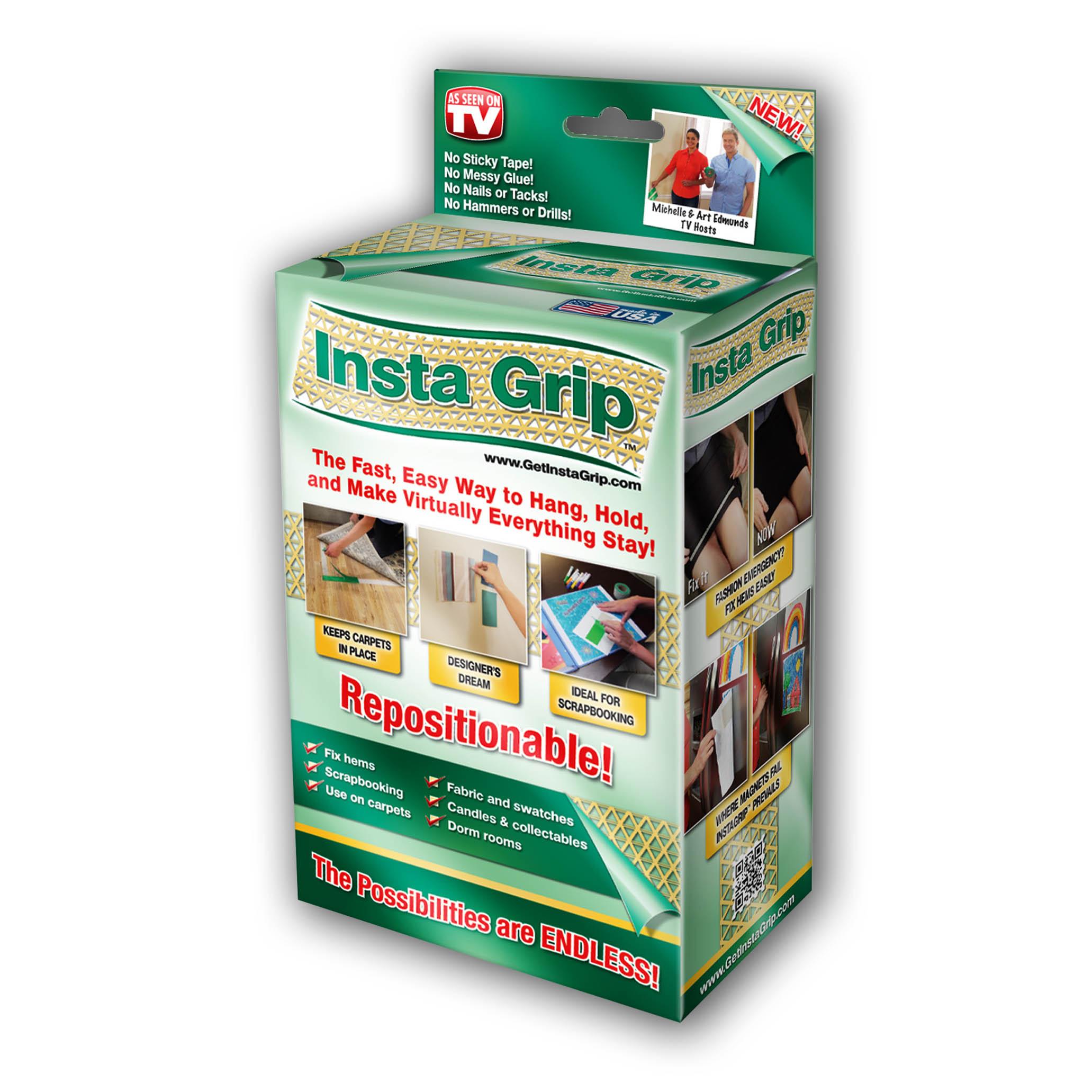 Insta Grip WS