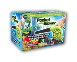 Pocket Blower