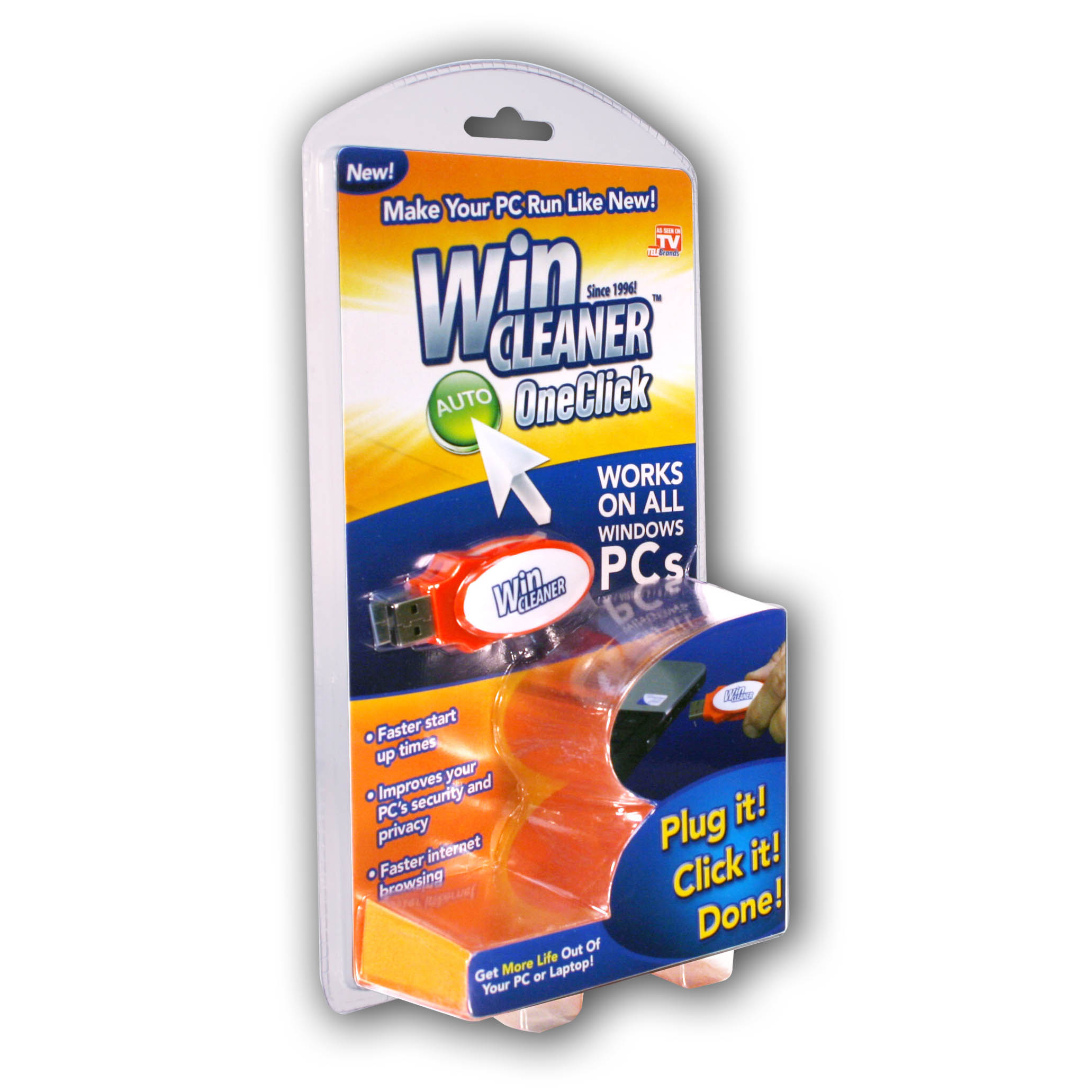 Win Cleaner WS