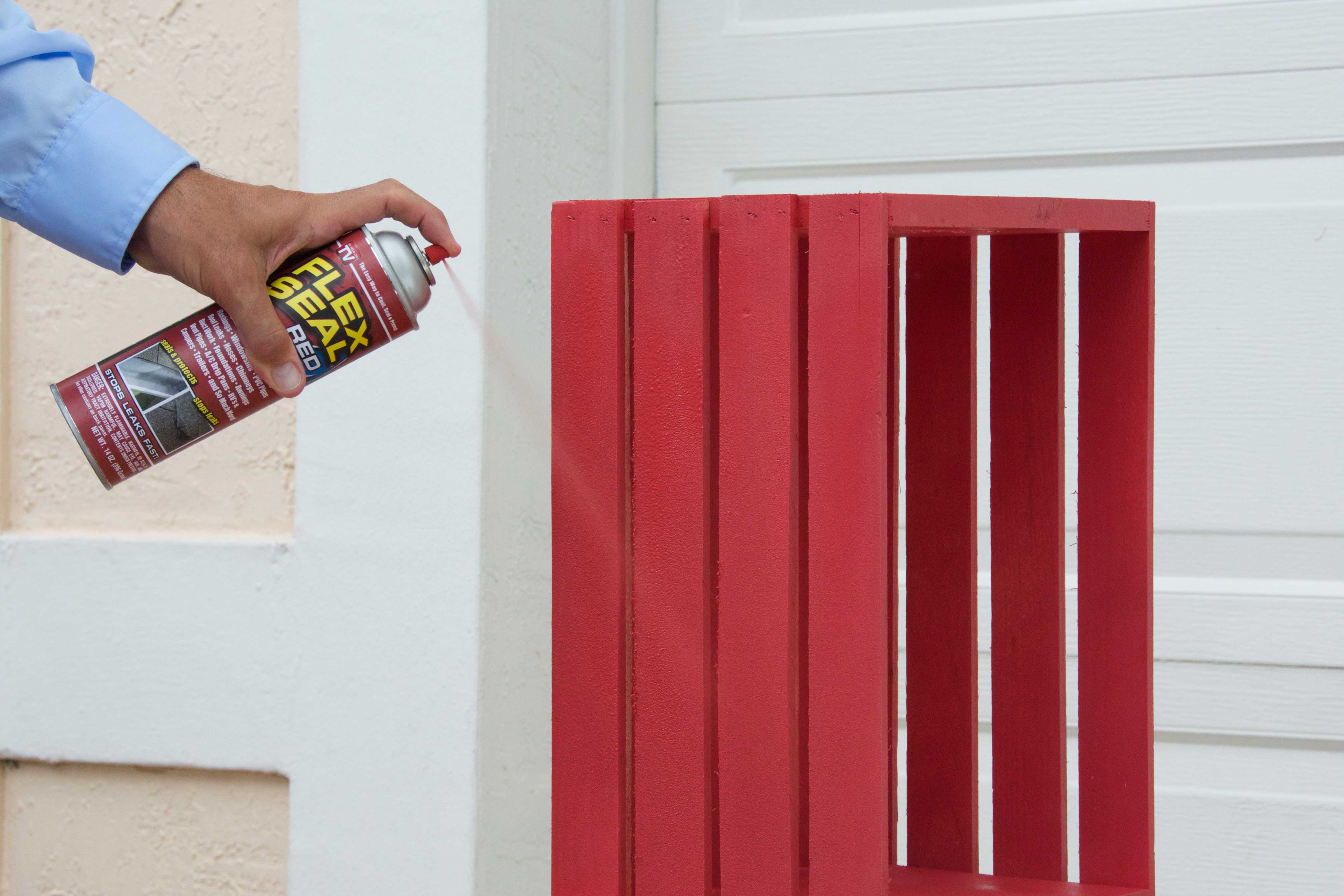 Flex-Seal-Red-In-Use