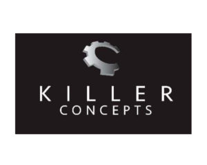 Killer Concepts – Product Line