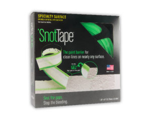 'SnotTape Specialty Surface