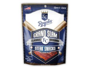 Grand Slam Classic Original Steak Snacks