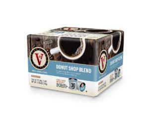 Victor Allen's Coffee Donut Shop Blend